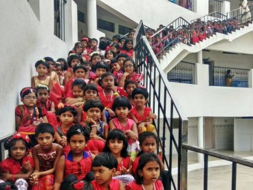 Red Day' activity on 7th July, 2017